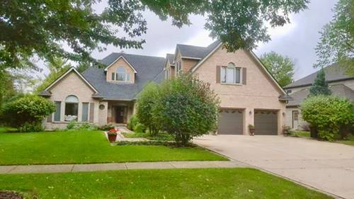3668 White Eagle, Naperville, IL 60564