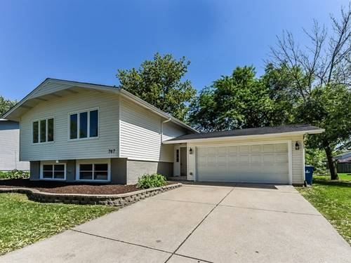 767 72nd, Downers Grove, IL 60516