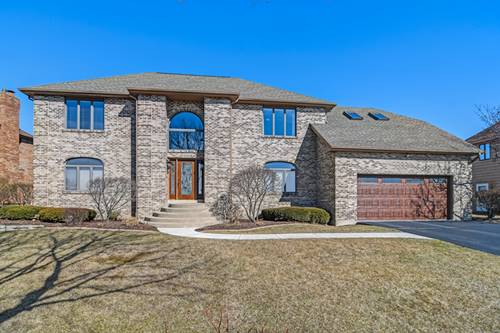1520 Willow Creek, Darien, IL 60561