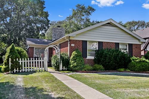 4234 Linden, Western Springs, IL 60558
