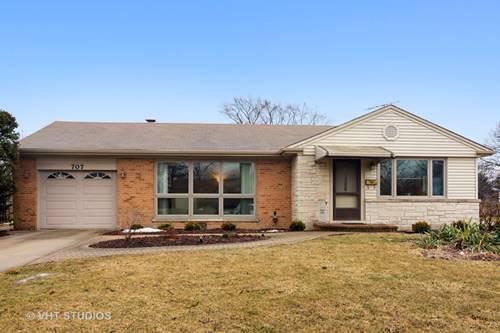 707 W Dresser, Mount Prospect, IL 60056