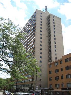 6030 N Sheridan Unit 1107, Chicago, IL 60660 Edgewater