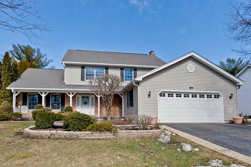 330 Carl Sands, Cary, IL 60013