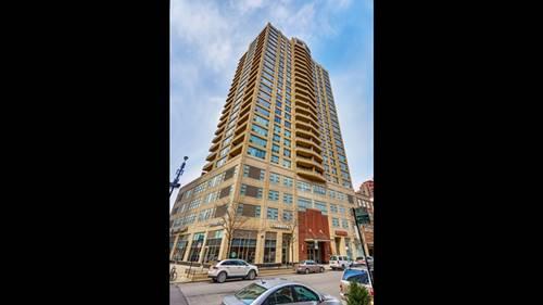 200 N Jefferson Unit 605, Chicago, IL 60661 Fulton Market