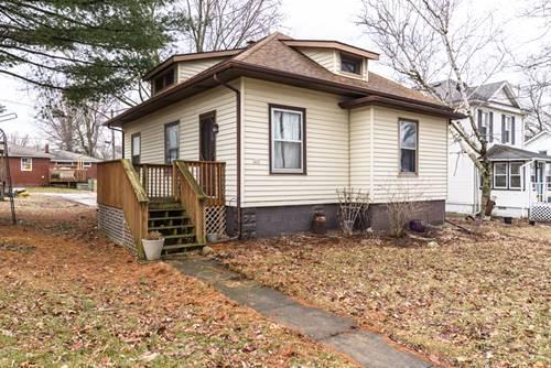 203 W North, Danvers, IL 61732
