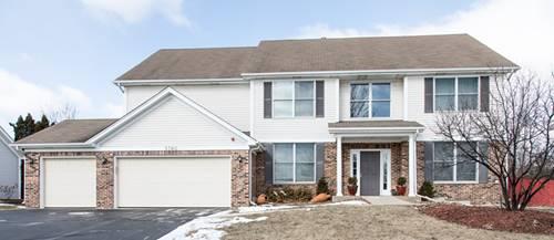 1360 Hunters Ridge W, Hoffman Estates, IL 60192