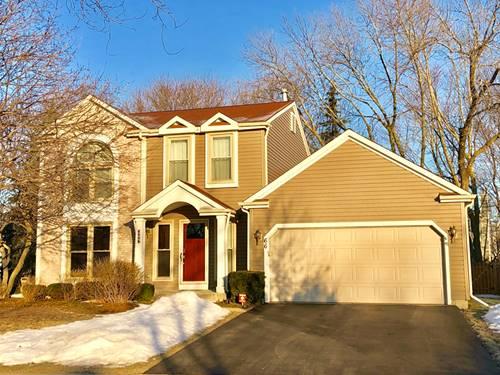 66 Jansen, Vernon Hills, IL 60061