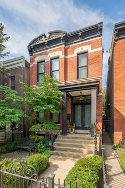 2134 N Clifton, Chicago, IL 60614 West Lincoln Park