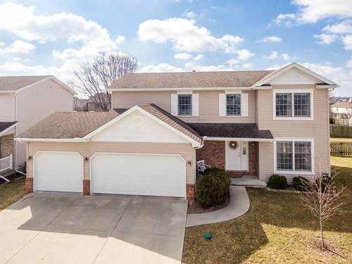 1307 Galway, Normal, IL 61761