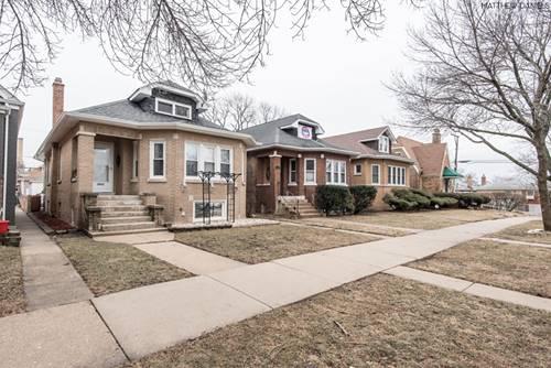 2025 N Newcastle, Chicago, IL 60707