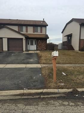 2132 Mallard, Hanover Park, IL 60133