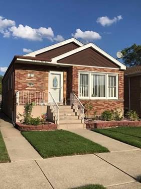 4753 S Laramie, Chicago, IL 60638