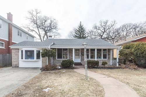 9534 Brandt, Oak Lawn, IL 60453