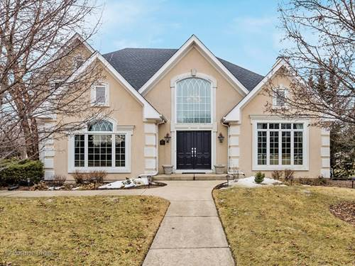 1617 Fox Chase, St. Charles, IL 60174
