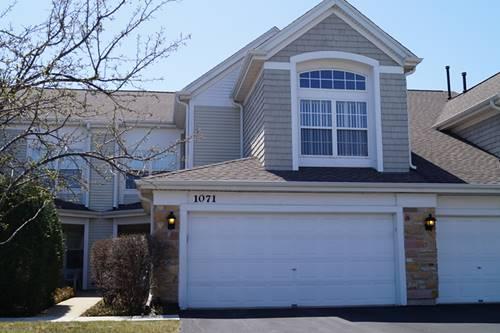 1071 Providence, Buffalo Grove, IL 60089