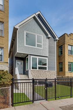 4335 N Albany, Chicago, IL 60618