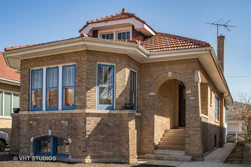 6729 N Campbell, Chicago, IL 60645