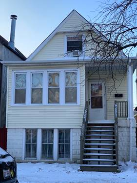2723 W Melrose, Chicago, IL 60618 Avondale