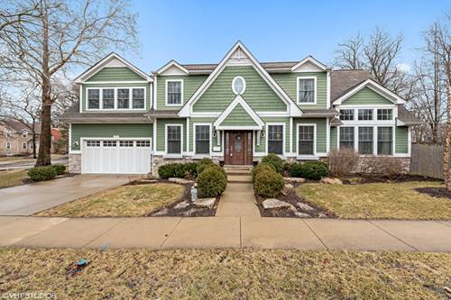 1537 Thornwood, Downers Grove, IL 60515