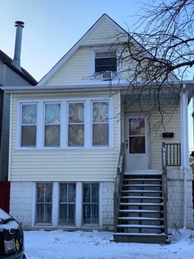2723 W Melrose, Chicago, IL 60618
