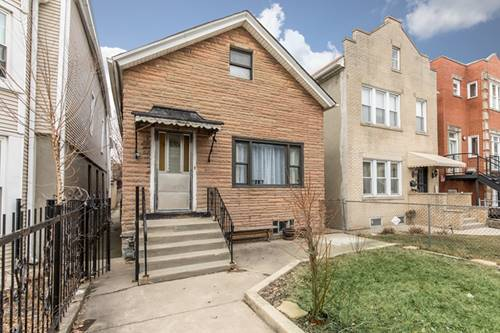 818 S Bell, Chicago, IL 60612