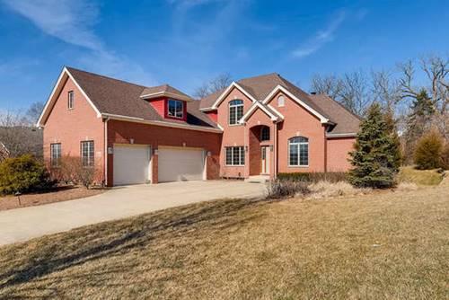7420 W Pennington, Monee, IL 60449