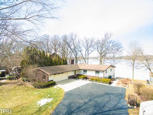 843 Lake Holiday, Lake Holiday, IL 60548
