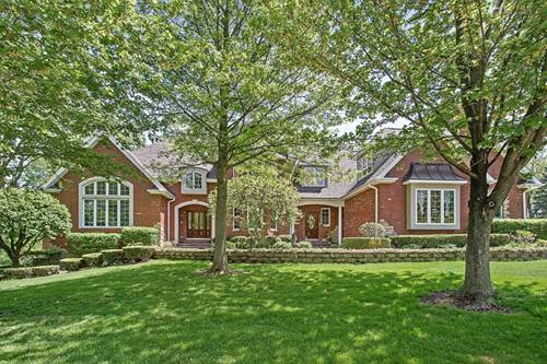 10801 Crystal Springs, Orland Park, IL 60467