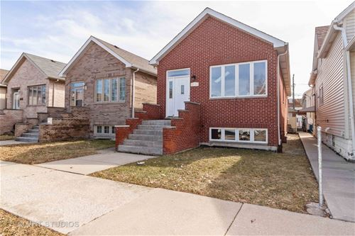 5739 W 64th, Chicago, IL 60638