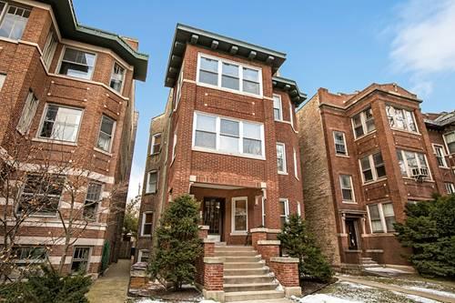 1339 W Elmdale Unit 2, Chicago, IL 60660 Edgewater
