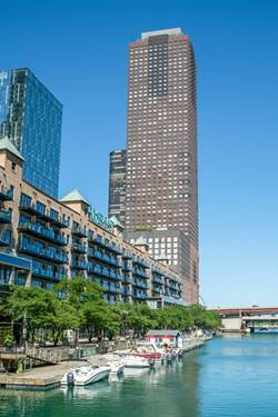 474 N Lake Shore Unit 5803, Chicago, IL 60610 Streeterville