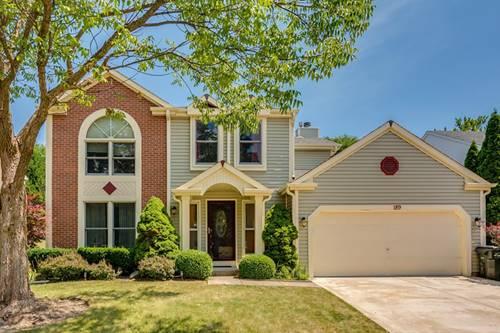 189 N Fiore, Vernon Hills, IL 60061