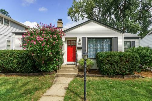 1054 Hollywood, Des Plaines, IL 60016