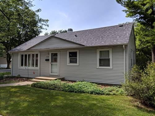 3144 Raymond, Brookfield, IL 60513