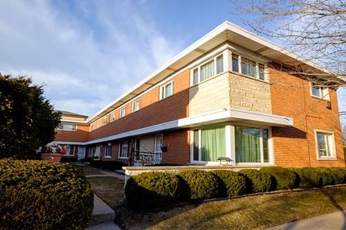 3950 W Glenlake Unit H, Chicago, IL 60659 Pulaski Park