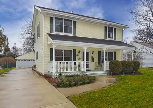 310 N Owen, Mount Prospect, IL 60056