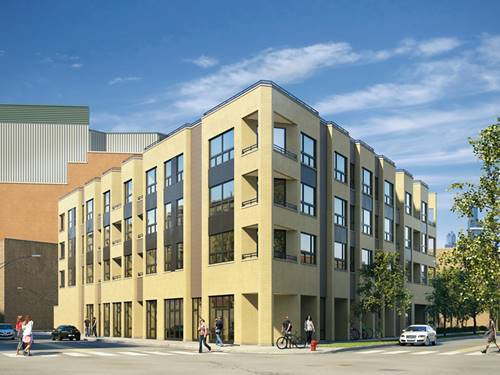 1650 W Adams Unit 304, Chicago, IL 60612 Near West Side