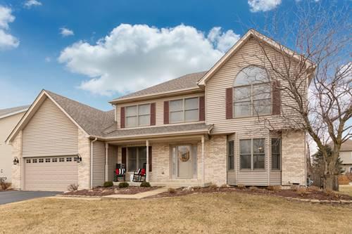 553 Danbury, Oswego, IL 60543
