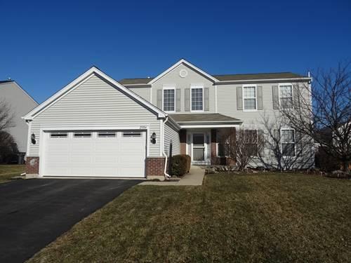 25104 Rockwell, Plainfield, IL 60585