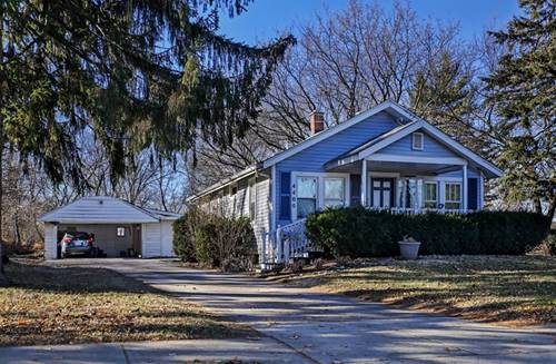 4400 Florence, Downers Grove, IL 60515