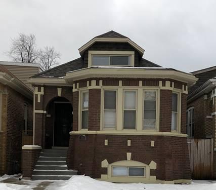 1703 W 90th, Chicago, IL 60620