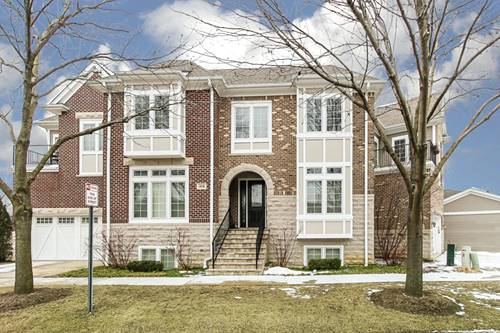 1458 E Northwest, Arlington Heights, IL 60004