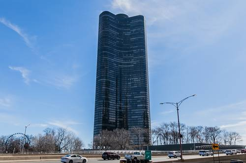 505 N Lake Shore Unit 5606, Chicago, IL 60611