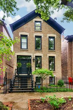2133 N Seminary, Chicago, IL 60614 West Lincoln Park