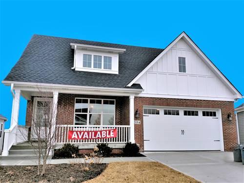 2154 Cottage (Lot 4), Darien, IL 60561