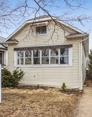 4719 N Leamington, Chicago, IL 60630