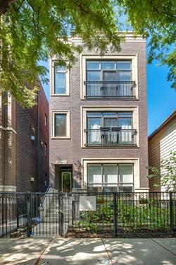 1520 W Walton Unit 1, Chicago, IL 60642 Noble Square
