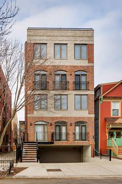 710 W Melrose Unit 1, Chicago, IL 60657 Lakeview