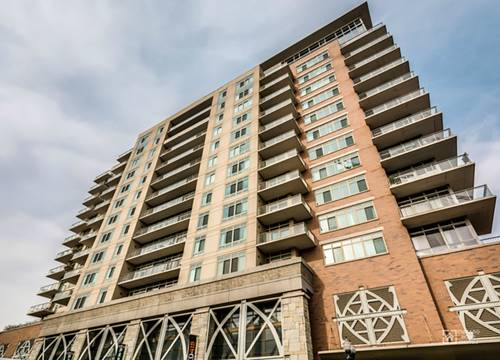 230 W Division Unit 1403, Chicago, IL 60610 Old Town