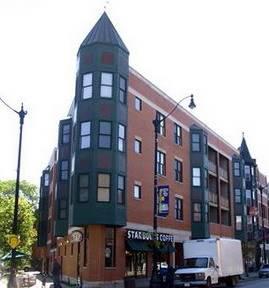 845 W Altgeld Unit 4D, Chicago, IL 60614 Lincoln Park